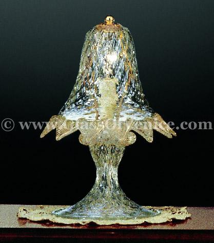 Casanova Series Small Table Lamp