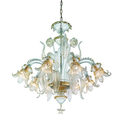 Murano Gl Lighting Fixtures N Light