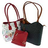 Italian Genuine Leather Bags