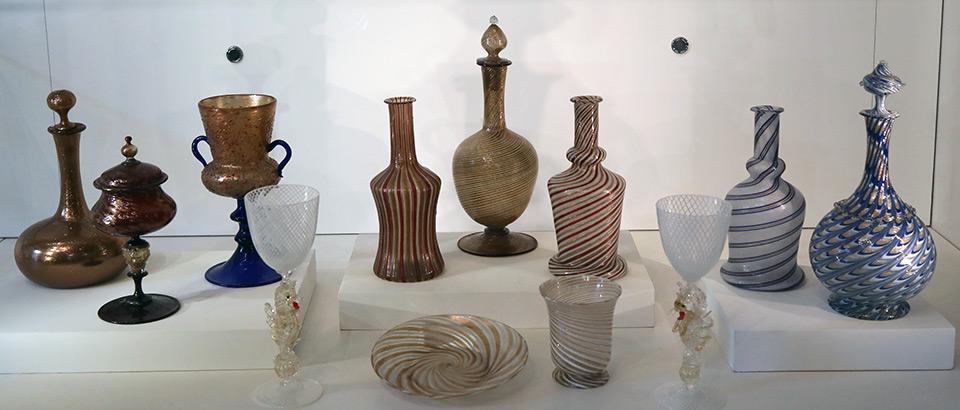 Avventurina Murano Glass
