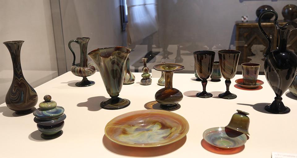 Murano Glass Museum - Chalcedony