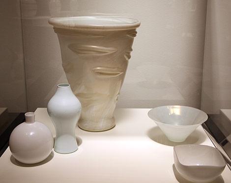 Murano Glass Carlo Scarpa