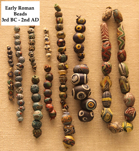History Of Glass Beads History Of Beads Glass Of Venice
