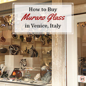 How To Buy Murano Glass Online