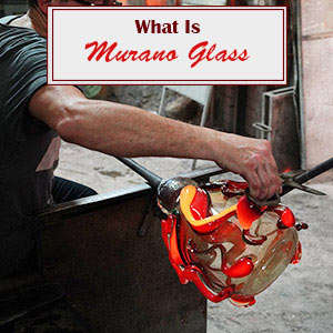 What Is Murano Glass