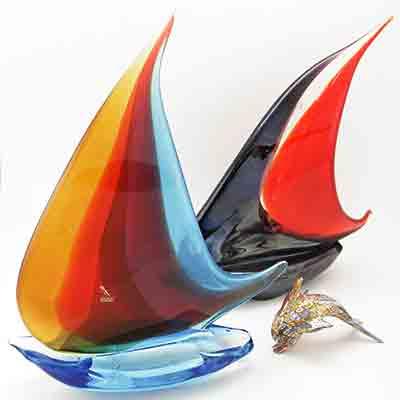Sculptures_Nautical
