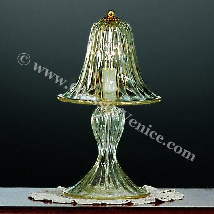 Venezia Series Small Table Lamp